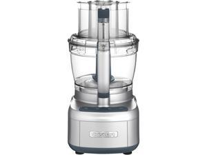 FP-13DSV Silver Elemental 13Cups Food Processor with Dicing