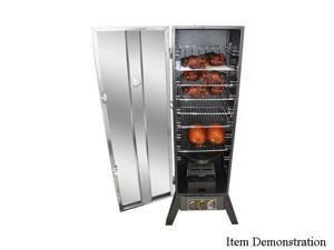 "Weston 41-0401-W 48"" Outdoor Propane Smoker"
