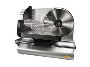 "WestonSupply 83-0750-W 7-1/2"" Meat Slicer"