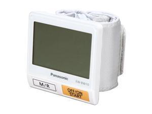 Panasonic EW-BW10W Blood Pressure Monitor