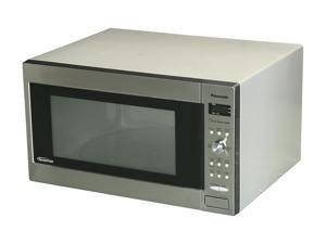 Panasonic NN-SD962S 2.2 cu. ft. Genius Countertop Built-in Microwave Oven with Inverter Technology