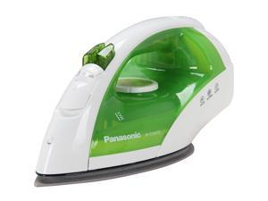 Panasonic NI-E300TR Steam Iron White / Green