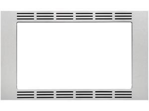 "Panasonic Microwave Stainless Steel 27"" Front Trim Kit NN-TK621SS"