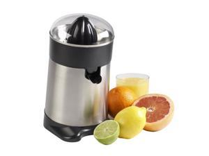 Toastess TCJ-346 Silhouette Stainless Steel Citrus Juicer