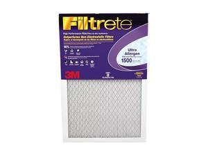 "Filtrete 2029DC-6 Ultra Allergen Reduction Filter 17.5"" x 23.5"" x 1"" (Pack of 6 Filter)"