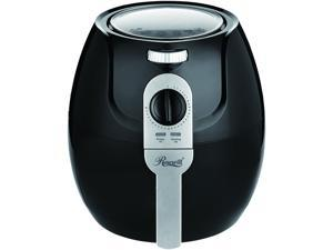 Rosewill RHAF-15004 1400W Oil-Less Low Fat Air Fryer - 3.3-Quart (3.2L), Black