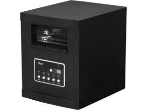 Rosewill RHCH-15001 1500-Watt Infrared Cabinet Large Room Heater with Remote Control