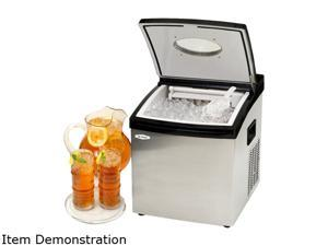 Maxi-Matic MIM-5802 Portable Ice Maker