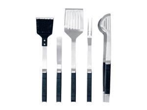 DCS BGA-GT5 Exclusive 5-Piece Stainless Steel Grilling Tool Set