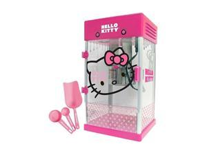 Hello Kitty APP-99209 Pink 500-Watt Popcorn Maker