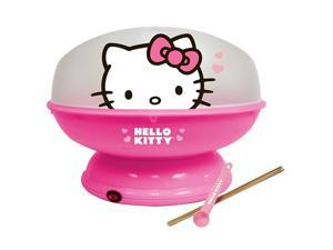 Hello Kitty APP-96209 Pink 360-Watt Cotton Candy Maker