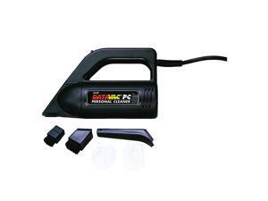 METRO MS-4C DataVac PC Personal Cleaner Black