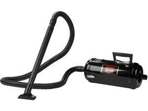METRO VNB-83BA Vac N Blo Canister Vacuum Cleaner & Air Blower Black