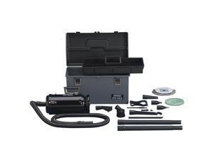 Metropolitan MDV-2TCA DataVac Pro Series Toner Vac & Micro Cleaning Tools