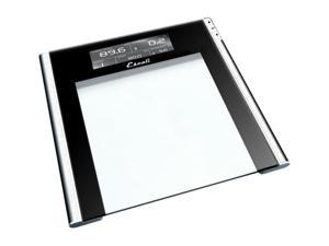 Escali USTT180 Track & Target Bathroom Scale