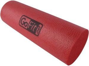 GoFit GF-FROLL Foam Roll & Core Performance Training DVD