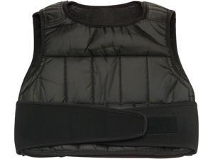 GoFit GF-WV20 20-pound Weighted Vest