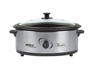 NESCO 4816-25PRG Stainless Steel