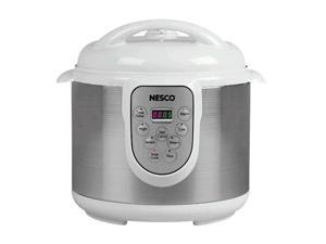 Nesco PC6-14PR Pressure Cook 6Liter