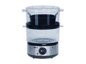 NESCO ST-25BR 5 Qt. Food Steamer