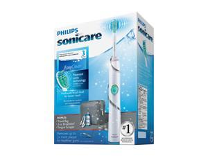 Philips Sonicare HX6511/50 EasyClean Rechargeable Sonic Toothbrush