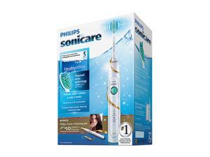 Philips Sonicare HX6731/33 Healthywhite Rechargeable Electric Toothbrush
