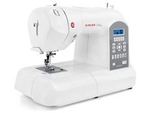 Singer Sewing Co. 8770 Curvy Electric Sewing Machine