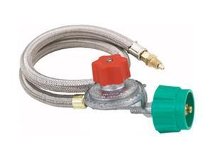 Barbour M5HPR Stainless 10PSI Hose/Regulator