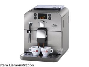 Gaggia Brera Super - Automatic Espresso Machine