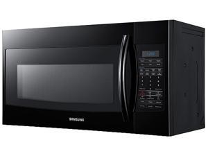 Samsung SMH1816B 1.8 cu. ft. Over-The-Range Microwave, Black