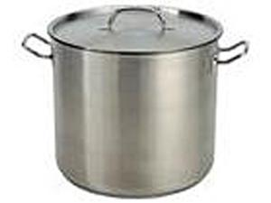 Cook Pro 514 35-quart Stainless Steel Stock Pot
