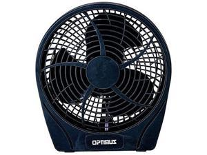 "Optimus F-0922 9"" Stylish Personal Fan"