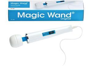 Magic Wand HV260-RB White Massager Magic Wand Vibrator
