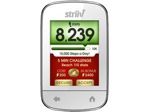 Striiv STRV01-001-0H Smart Pedometer