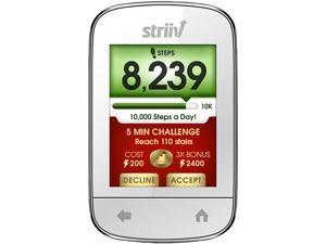 Striiv STRV01-001-0H Smart Pedometer