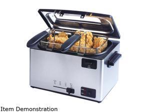 E-Ware 6K111 Deep Fryer