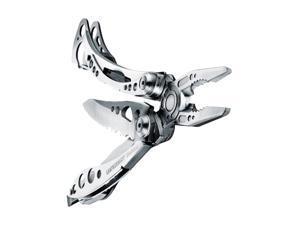 Leatherman 830846 Skeletool Series Multi-Tool (Skeletool)