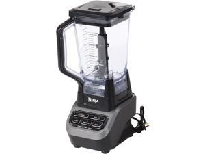 Ninja BL610 Black 72 oz. Jar Size Professional Blender 3 speeds