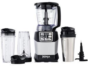 Ninja BL492 Nutri Ninja Auto-iQ 40 oz. Compact System
