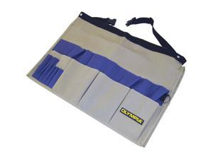 Olympia Tools 90-394 26 Pocket Bucket Apron