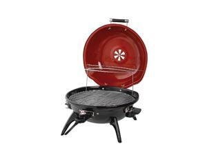 Ragalta 1600W Portable Electric grill REG-1500 Red Cover