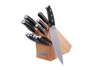 Ragalta Pure Life Cutlery PLKS-2500 12pc Knife Block Set