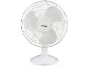 Optimus F1630 Table Fan Oscillating 16inch