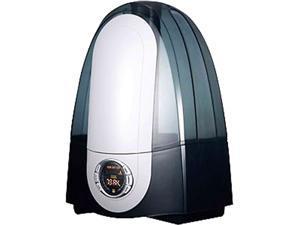 Optimus U-31006 2.0 Gallon Output Cool Mist Ultrasonic Humidifier, LCD Display