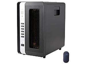 Optimus H-8013 Quartz Infrared Heater With Remote