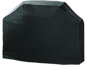 Mr Bar-B-Q 07004XEF Premium Medium Gas Grill Cover Black