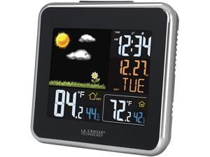 La Crosse 308A-146 Wireless Color Weather Station with Forecast