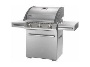 Napoleon Lifestyle Grill LP SS L485PSS Stainless Steel