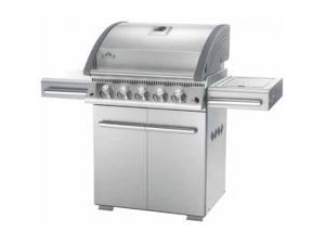 Napoleon Lifestyle Grill NG SS L485RSBNSS Stainless Steel