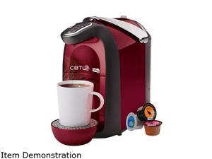 Coffee Bean & Tea Leaf Americano Red Admiral Red Americano Machine 1/per
